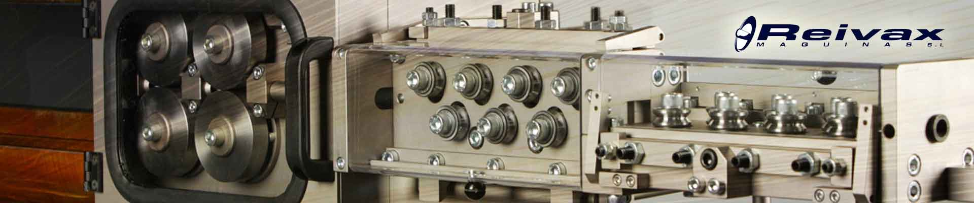 Máquinas para fabricar piezas de alambre