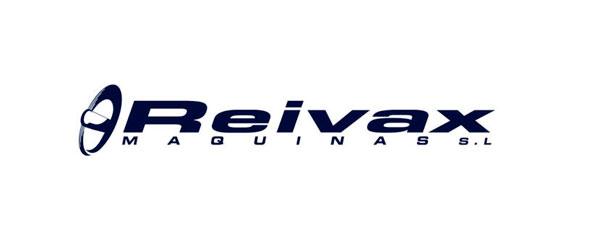 Reivax Máquinas S.L.